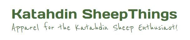 Katahdin SheepThings
